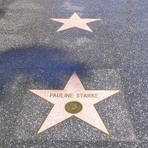 hollywood tour stars Walk of Fame