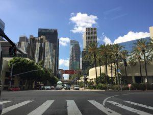 Los Angeles Tours Private Figueroa