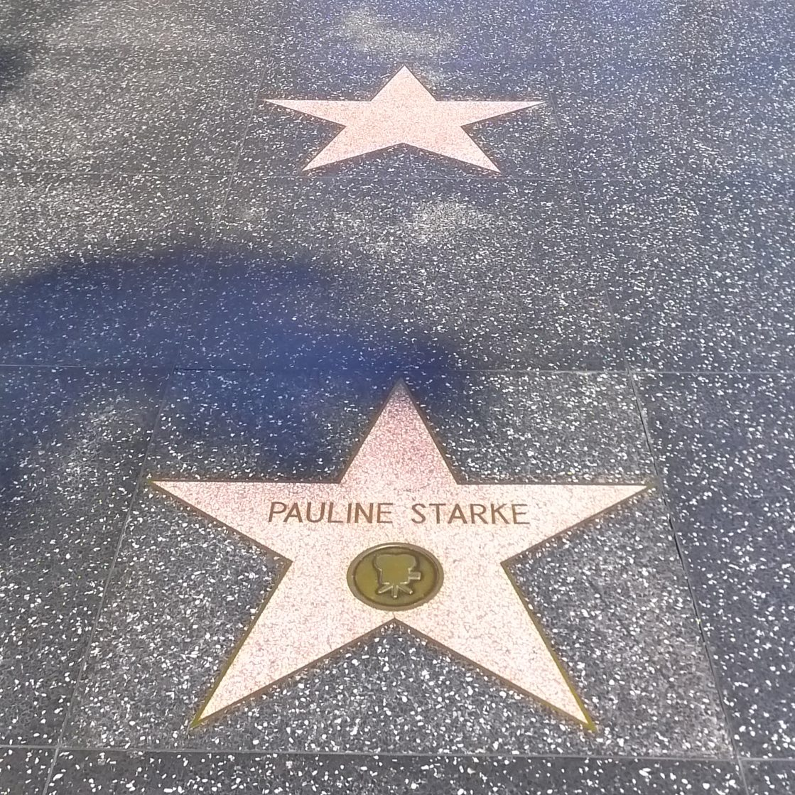 hollywood tour stars Walk of Fame